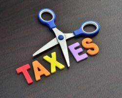 Taxele pentru pasaport dispar