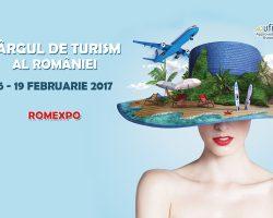 Incepe Targul de Turism al Romaniei