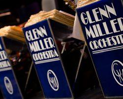 Eveniment – Glenn Miller Orchestra