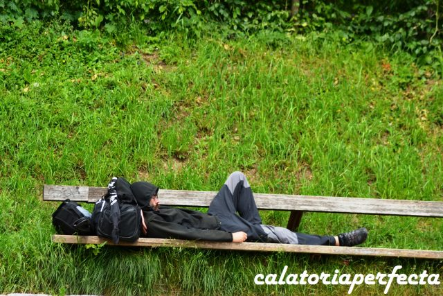 Odihna pe Ljubljanica