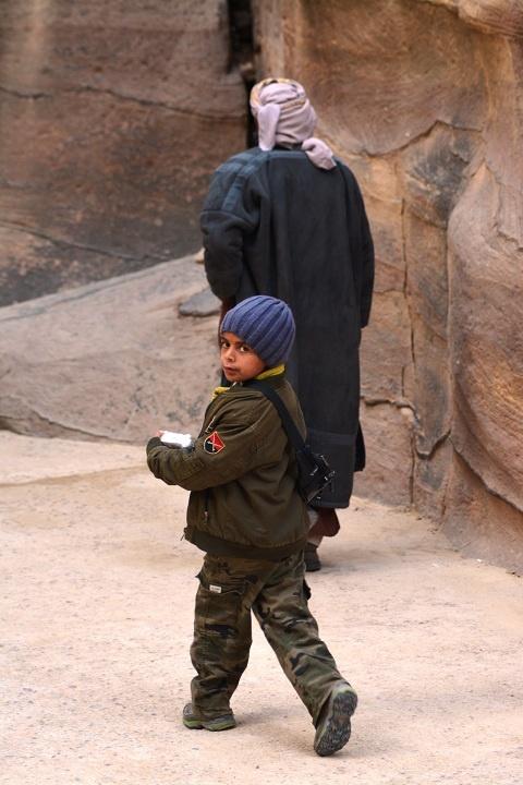 copil de beduin