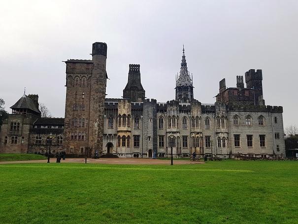 castelul nou