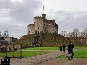 castelul vechi
