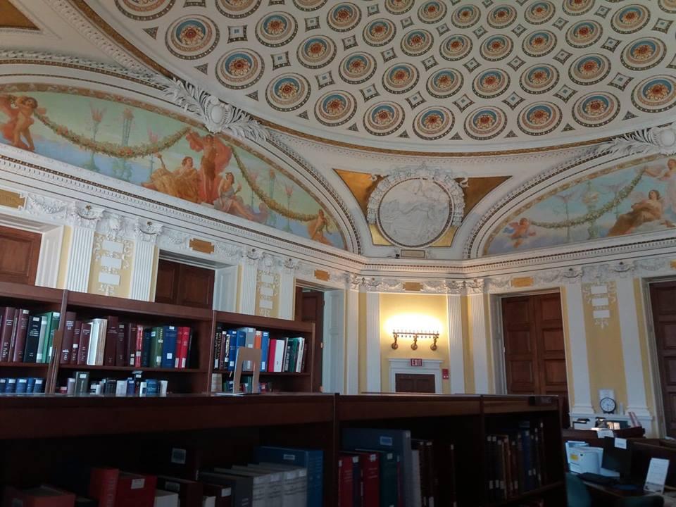 library congress