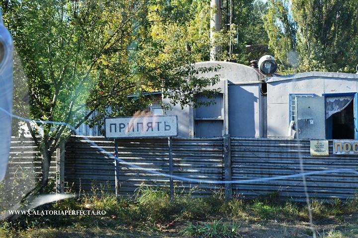granita orasului pripyat