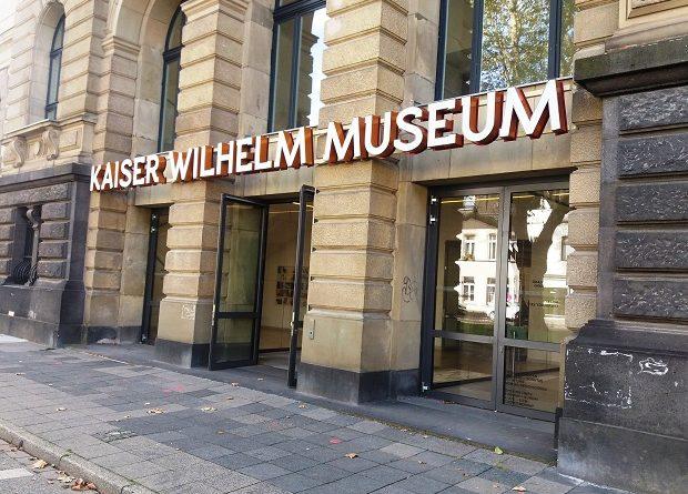 kaiser wilhelm museum