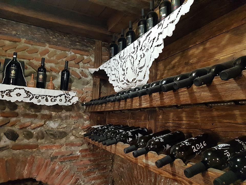 Karalashvili Winery