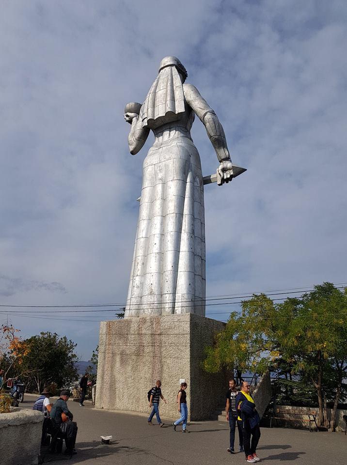 mama georgiei