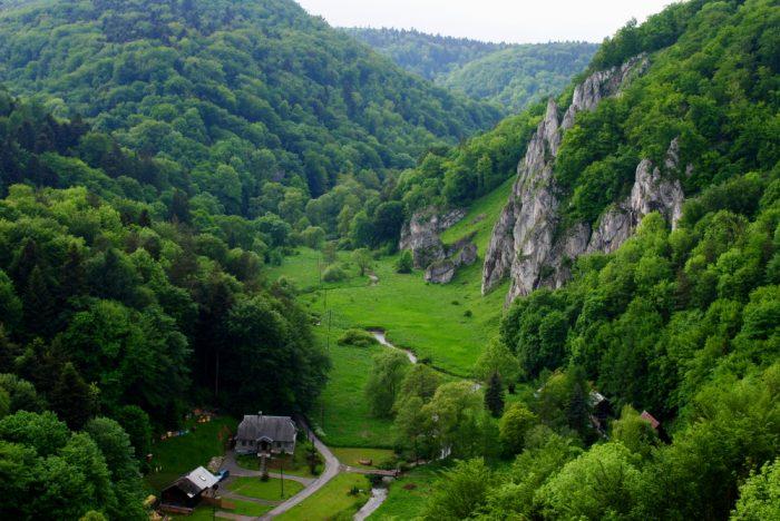Parcul Național Ojcowski