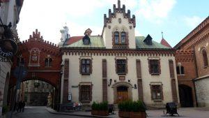 muzeu czartoryskich