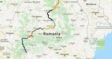 traseu via transilvania