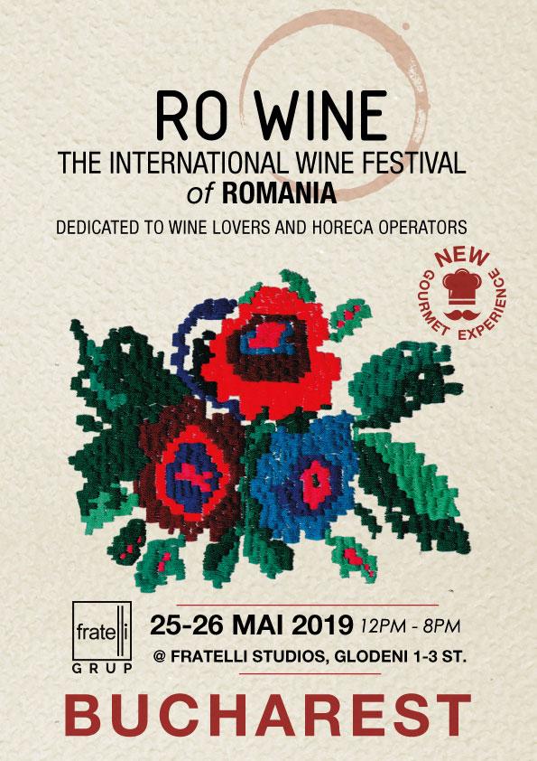 ro wine 2019