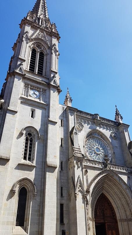 catedrala Santiago