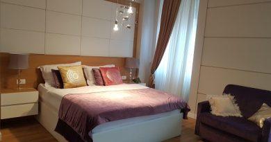 vip rooms luxury