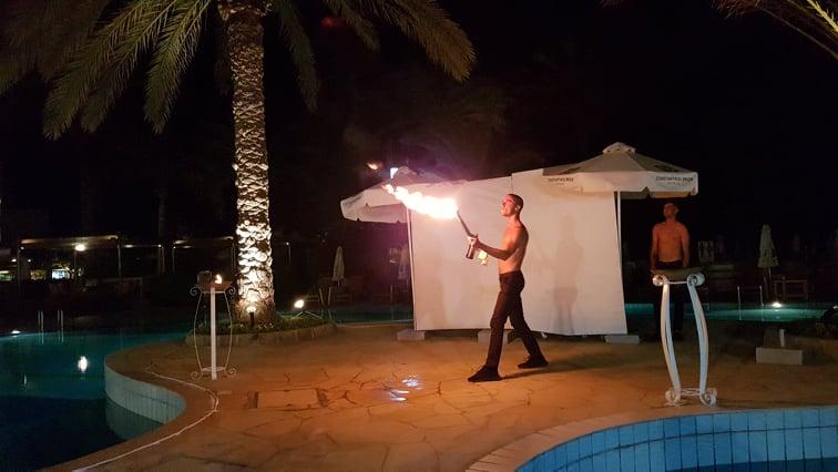 cyprus night