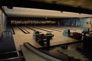 bowling HUP