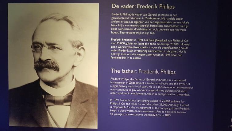 muzeul philips