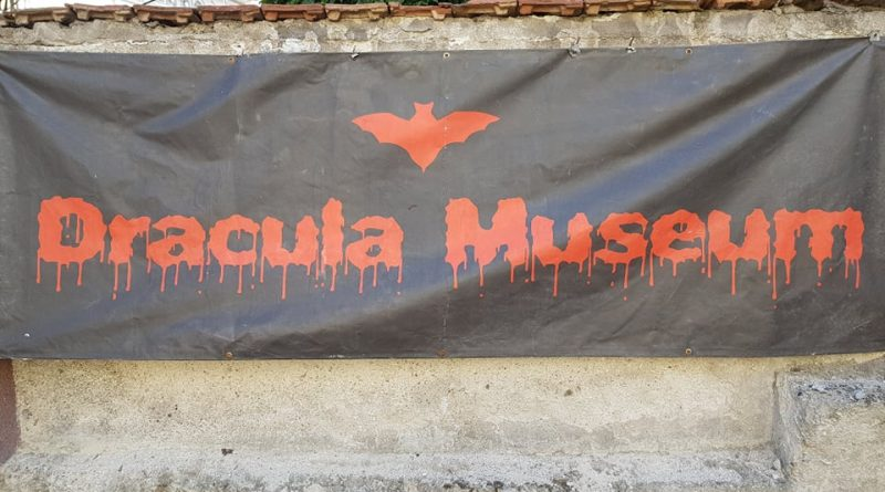 dracula-museum