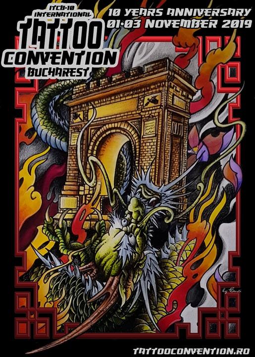 International-Tattoo-Convention-Bucharest-2019