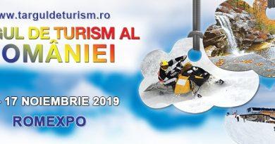 Targul de turism 2019