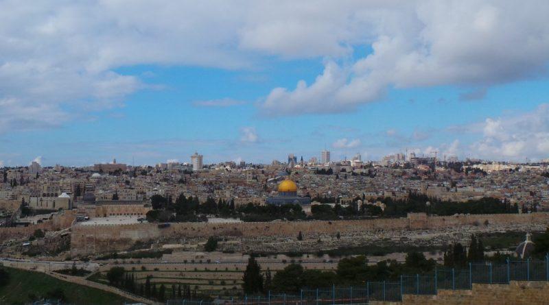 cetatea-Ierusalimului