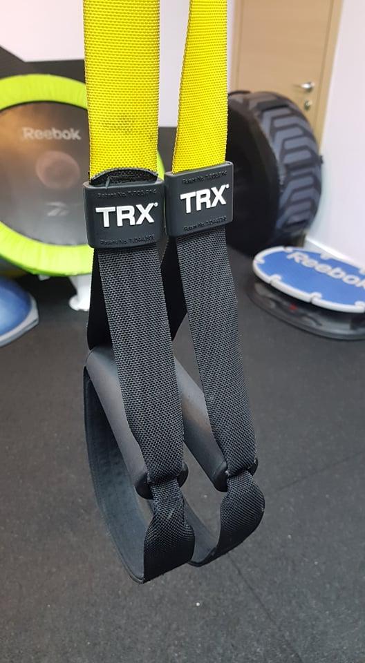 trx body art wellness