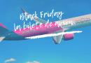 Black Friday la bilete de avion