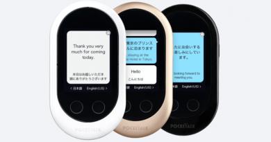 Pocketalk-translator-universal