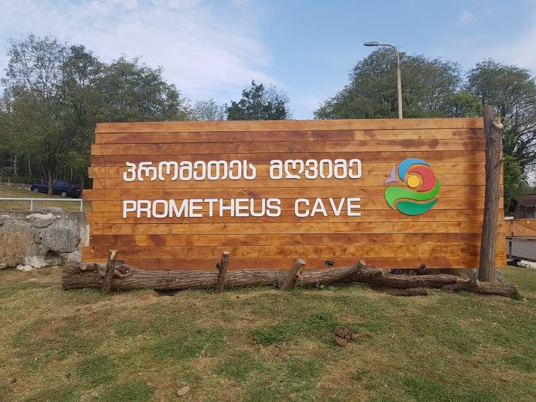 prometheus-cave