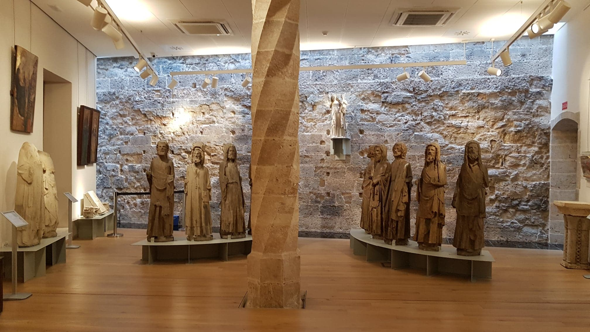 muzeu catedrala din valencia