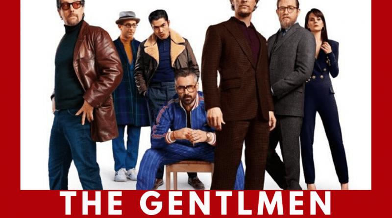 Gangsteri cu stil