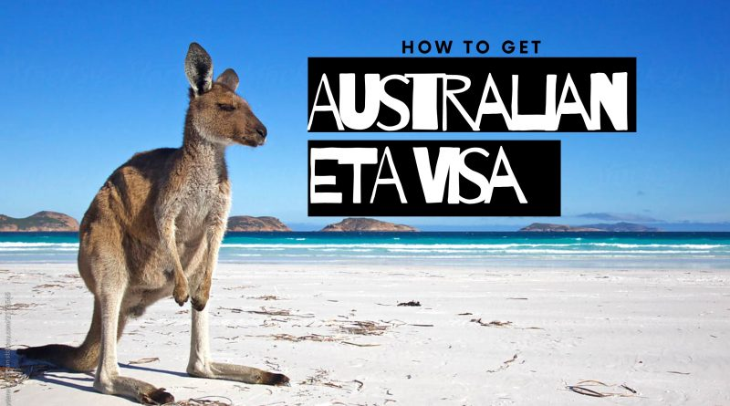 eTA-Australia