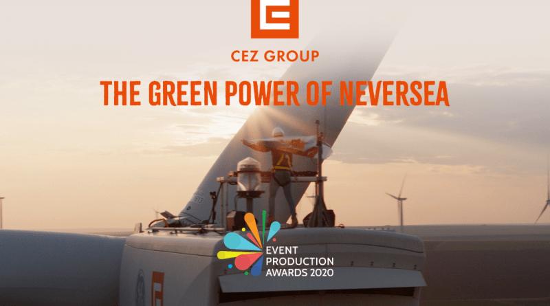 Energie verde la Neversea
