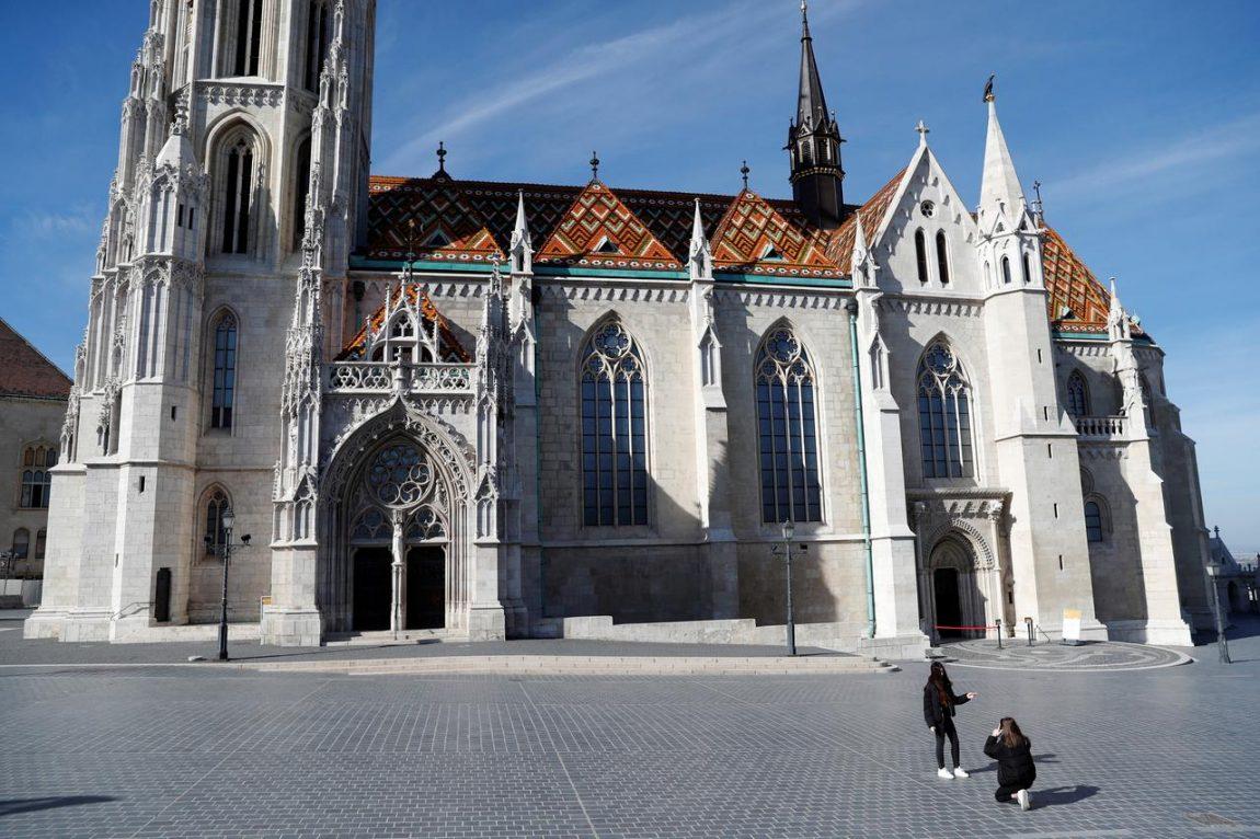 Budapesta astazi
